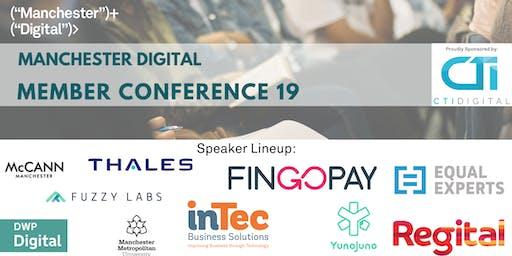 Manchester Digital member conference