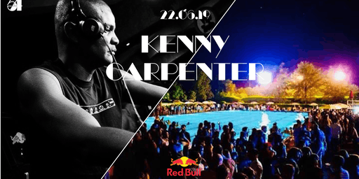 Pool Party at Harbour Club w/guest Dj Kenny Carpenter - EXCLUSIVE PARTY
