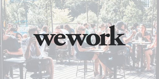 Happy Hour by WeWork