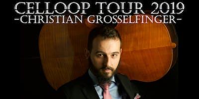 Berlaar Celloop Tour 2019 - Christian Grosselfinger
