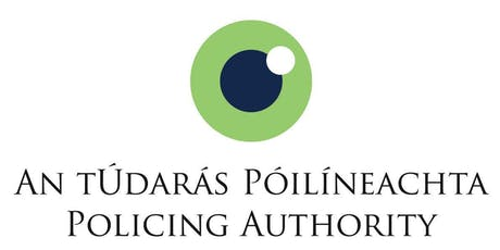 Policing Authority Meeting with Garda Commissioner tickets