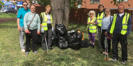 Monthly Litter Pick in South Gosforth - June 2019 tickets
