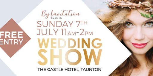 Copy of THE CASTLE HOTEL SUMMER WEDDING SHOW