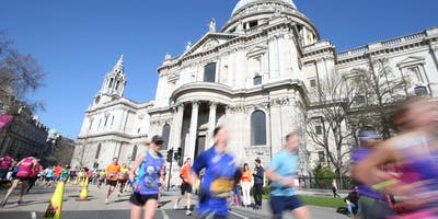 London Landmarks Half 2020 for Young Epilepsy