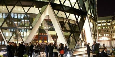 Gherkin Big Singles SUMMER Party-250 Expected- AMAZING EXCLUSIVE venue - Fab DJ! tickets