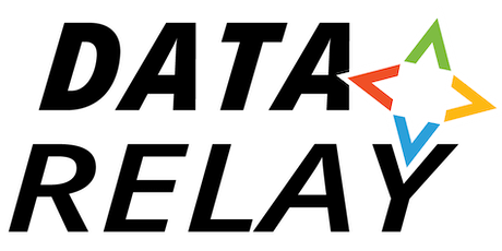 Data Relay 2019 - Nottingham tickets
