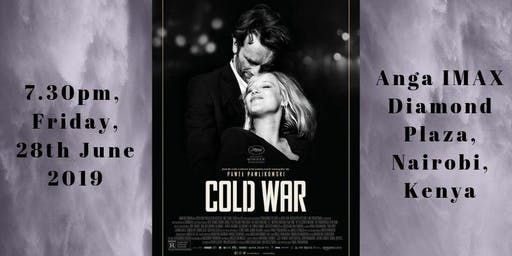 Movie Screening - Cold War