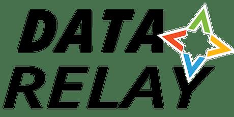 Data Relay 2019 - Bristol tickets