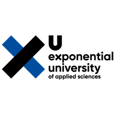 XU Exponential University of Applied Sciences logo