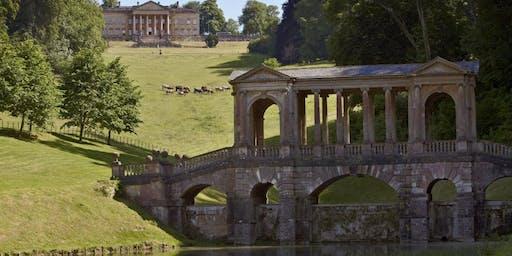The Throne of Bath – Ralph Allen's landscape