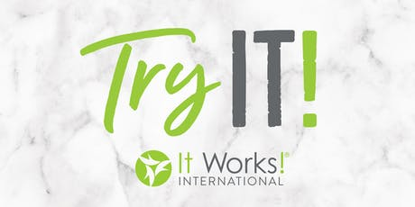 It works Scandinavian Try It præsentation og Bootcamp  entradas