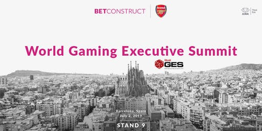 BetConstruct at World GES