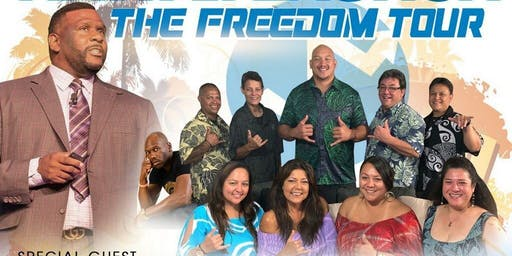 Financial Freedom Tour