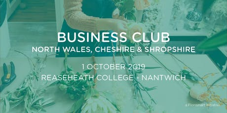 Business Club - North Wales, Cheshire & Shropshire tickets