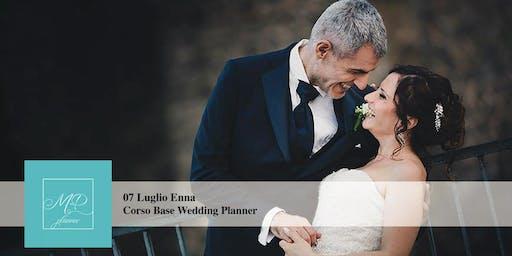 Corso Base Wedding Planner Enna