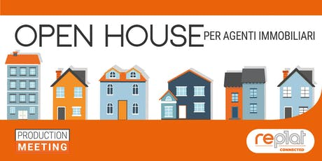 Open house 4 Luglio biglietti
