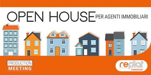 Open house 4 Luglio