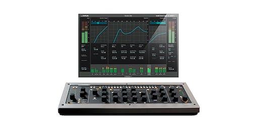 Demo Session   Softube Console 1