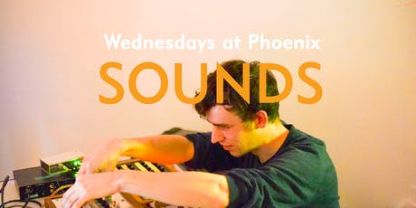Wednesdays at Phoenix: Sounds (17 July) tickets