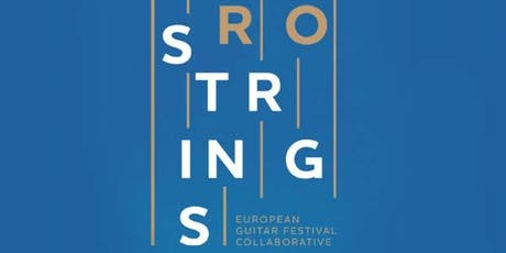 Final of the Second EuroStrings Guitar Competition tickets