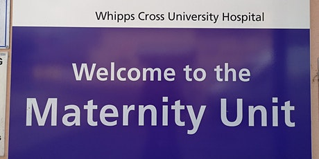 WX Tour of the Maternity Unit tickets