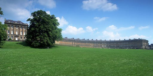 Building Bath – Following the Footsteps of John Wood