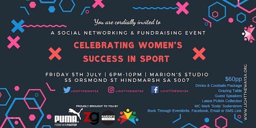 Celebrating Women's Success In Sport, Presented By LTW & Puma Australia