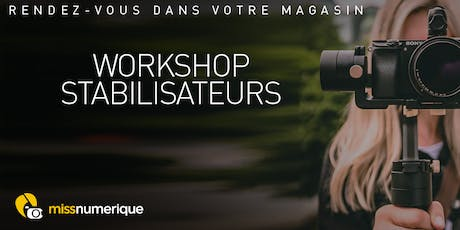 Workshop stabilisateurs billets