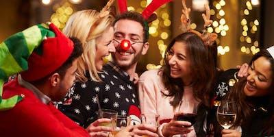 Pi Singles Festive Christmas Party 2019!