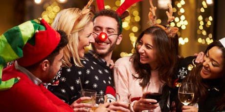 Pi Singles Festive Christmas Party 2019! tickets