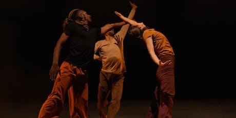 James Wilton Dance Summer Intensive UK tickets