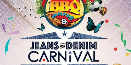 One Cup Fiesta & Denim Carnival UK Party tickets