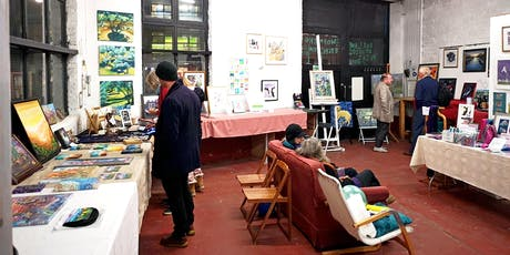 Last Art Exhibition at Barlane tickets