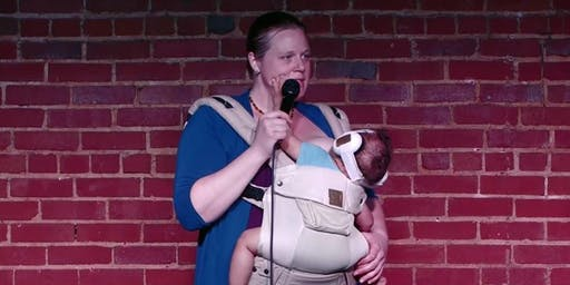 Hailey Boyle Comedy Show