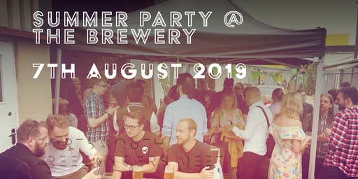 Portsmouth Freelancers Summer Party #9!