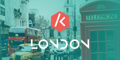 Kingdom Code: London - BUILD Planning tickets