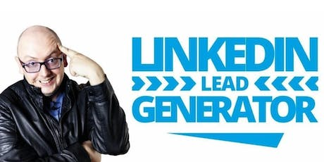 LinkedIn Lead Generator tickets
