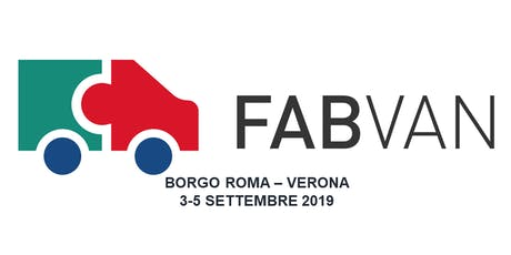 FabVan Tour - Borgo Roma (Verona) biglietti