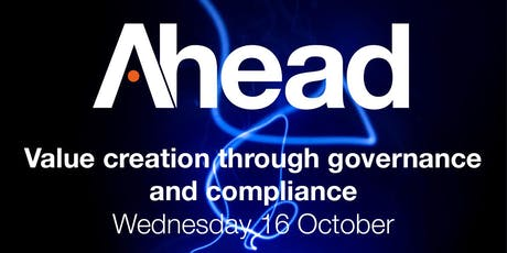 Value creation through governance and compliance tickets