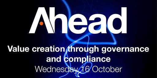 Value creation through governance and compliance