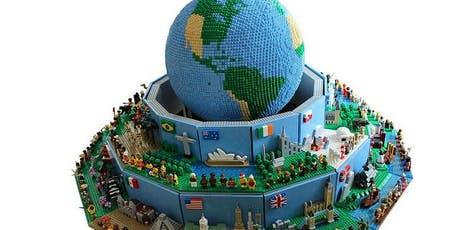 Master Builders Club Children's LEGO® Workshop - Around the World in 80 Bricks tickets