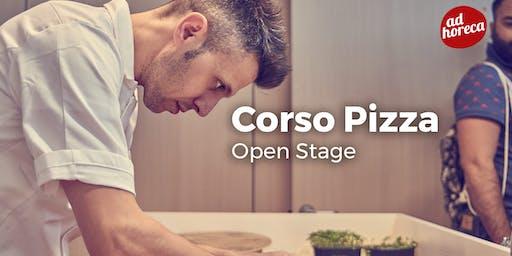 OPEN STAGE sul Corso Pizza - con Raffaello Cice