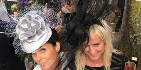 FASCINATORS WITH FIZZ 'N'FUN!! tickets