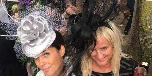 FASCINATORS WITH FIZZ 'N' FUN!!