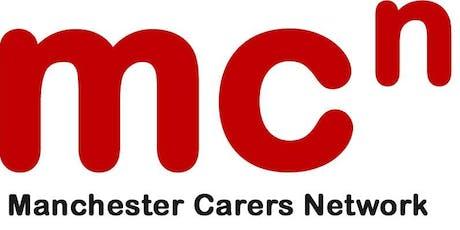 MCN Moving & Handling Session 1 @ Wythenshawe Games  tickets
