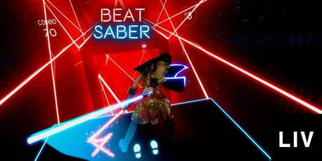 Beat Saber Tournament 06/24/19 tickets