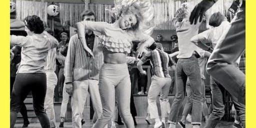 60s GO GO Dance