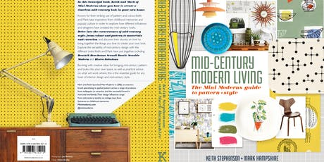 Mini Moderns Book Event in Whitby tickets