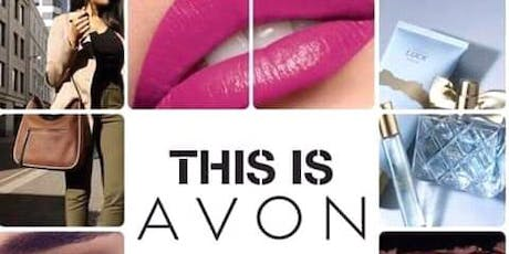 Avon Social tickets