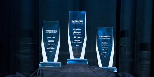Toastmasters World Championship of Public Speaking Live Stream